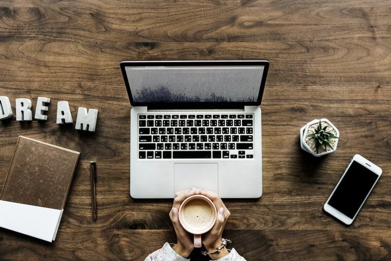 Kreatywne blogi z tematyką DIY
